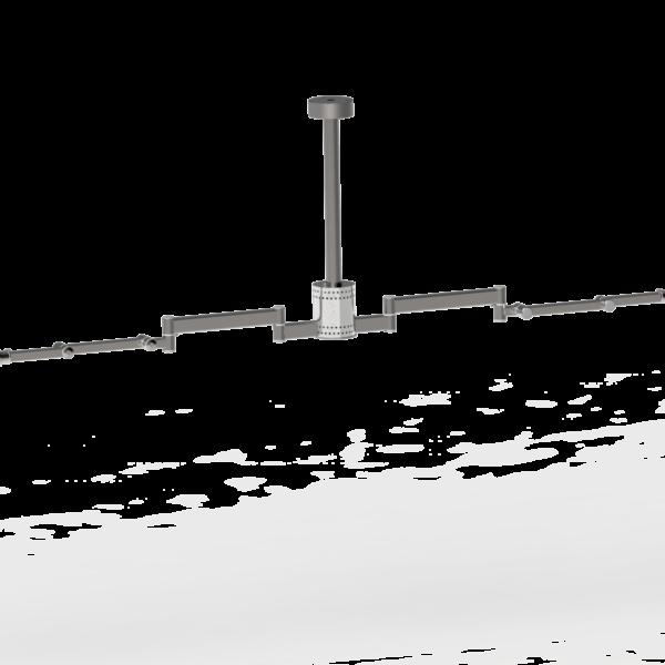 353.00.00.00.0 Lampa dwuramienna okrągła 5